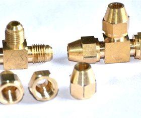 T tán ống đồng cao áp